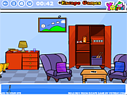 Play Bold boy room escape Game