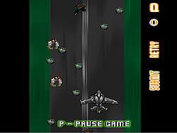 Zombie Bomber game