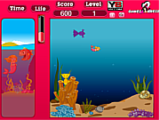 Tiny Mermaid game