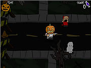 Play October massacre Game