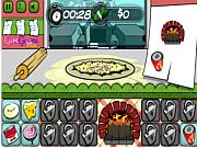 juego Buona Pizza