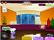 Play Hopy pizzeria Game