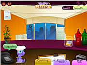 juego Hopy Pizzeria