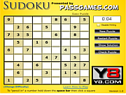 Chơi trò chơi miễn phí Sudoku PG
