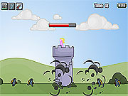 Play Tower defence Game