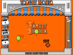 Permainan Target Mania