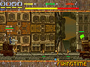 Metal Slug Defense game