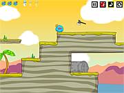 Play Prince bubble Game