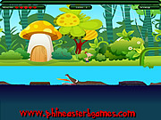 Play Phineas and ferb rainforest Game