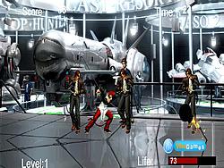 Jogar jogo grátis The King of Fighters 2013