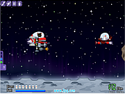 Galactic Cats y8 game
