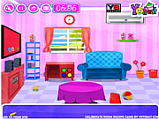Play Deliberate room escape Game