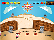 Play Palomilla hunter Game