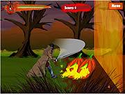 Xantsu: The Awakening game
