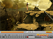 Play free game Adventure Places: Hidden Letters