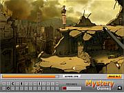 Jogar jogo grátis Adventure Places: Hidden Letters