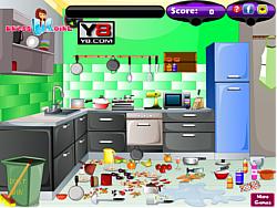 Mommys Kitchen game