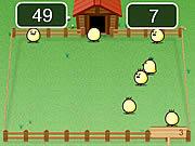 Permainan Catch the Chicks