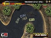 Tank Racing game