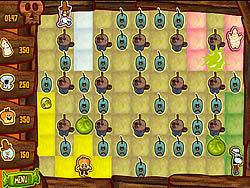 Sponge Bob SquarePants Boo or Boom game
