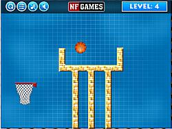 Gioca gratuitamente a Basketball Gozar