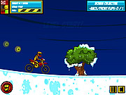 Xtreme Hill Racer game