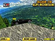 Play My first jaguar race Game