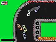 Play Bmw car racing Game