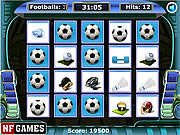 Play Browse the footballs Game