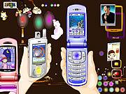 Jucați jocuri gratuite Pimp my Mobile Phone