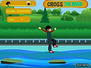 Play Redakai cross the river Game