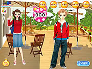 Play Jeans and bags make over Game