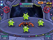 Spot 'n' Smash game