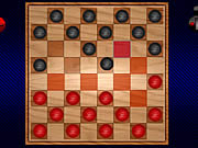 Checkers Fun game