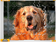 Play Pet puzzles dogs Game
