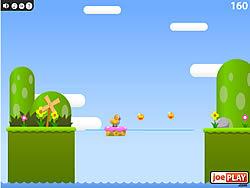 Duck Hop game