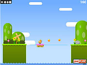 Duck Hop game