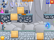 Play Knight and magic Game