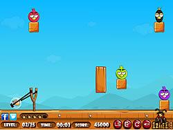 Gioca gratuitamente a Angry Birds Hunt