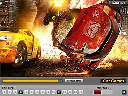 Find Hidden Car Rims game