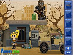 2013 Shelter game