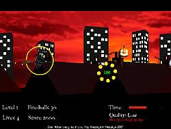 Spell Racer game