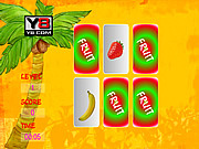 Play Fruit match skills Game