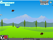 Cute Hungry Bird game