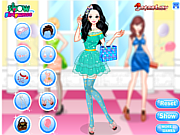 Play Ready for princess party Game