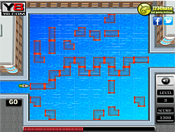 Boat tracker game game