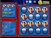Superman Memory Balls game
