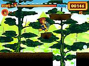 Play Chima jungle adventure Game