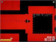 Red Runner game