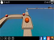 Play Apple run 3d Game